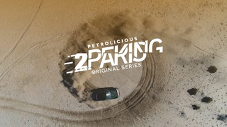Peking to Paris: The Everest Myth - Full Episode from Petrolicious Membership