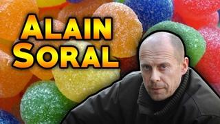 ► Alain Soral Ce mec la en taule, il fait les pipes et le café ! 