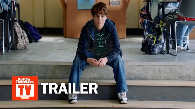 Chad Season 1 Trailer   Rotten Tomatoes TV