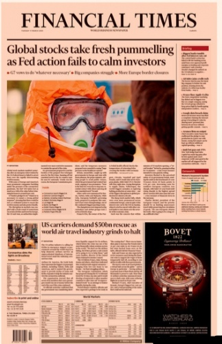 Financial Times Europe - March 17  2020 UserUpload