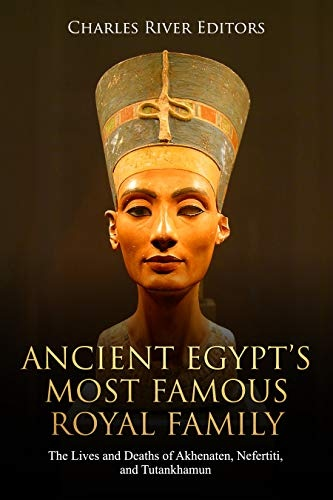 Ancient Egypt's Most Famous Royal Family