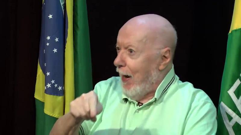 AEPETV José Augusto Ribeiro mostra porque há tanta cobiça sobre a Petrobrás