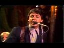 Paul McCartney The Wings - Goodnight Tonight 1979