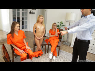 Lilly ford - seducing the admin