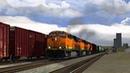 Train Simulator 2020: BNSF Hi-Line (Shelby — Harve)