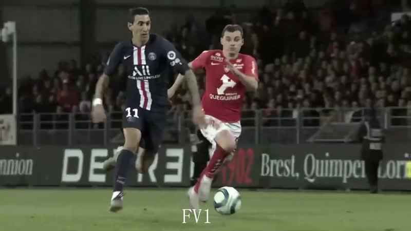 Ángel Di María I foot vine1