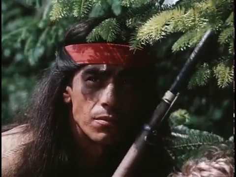 В поисках капитана Гранта 4 серия (1985)