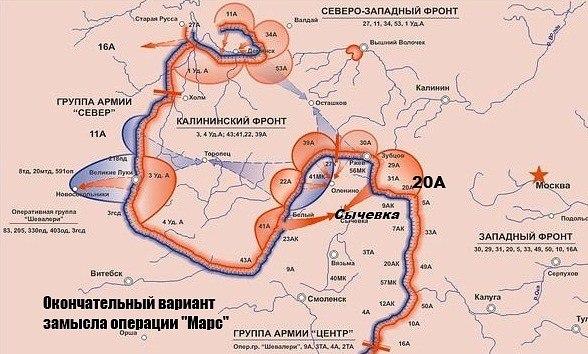 """Афиша Операция """"МАРС"""", 2019"""