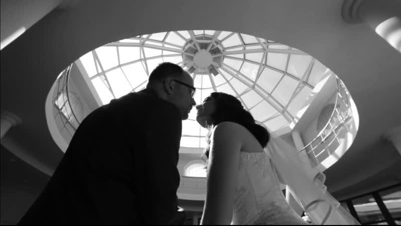 Свадебный клип Николай и Екатерина