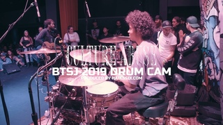 [hate5six-Drum Cam] Culture Abuse - Back To School Jam 2019