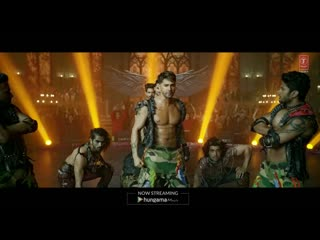 Клип «muqabla» из фильма «уличный танцор 3d / street dancer 3d» варун дхаван, шраддха капур, прабхудева