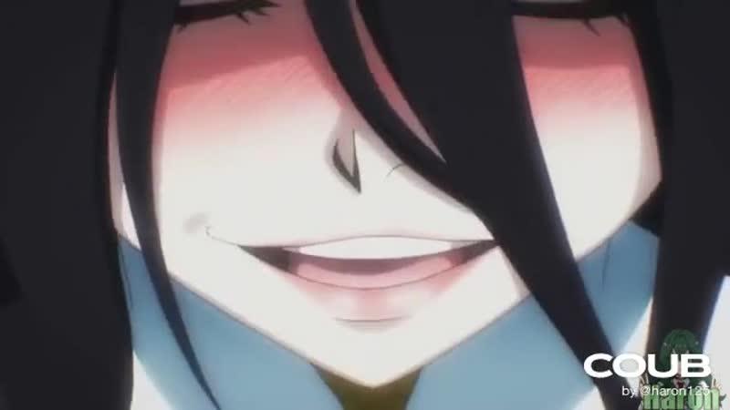 Владыка Повелитель Overlord Dillon Francis DJ Snake Get Low AMV anime MIX anime REMIX