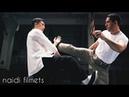 Скотт Эдкинс против Донни Йен Ип Ман 4 Фрагмент из фильма
