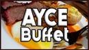 The Palms A Y C E Buffet Las Vegas All You Can Eat Brunch