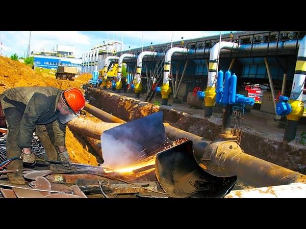 Остановка 80% украинской ГТС: Киев готовится сдать газовую трубу на металлолом