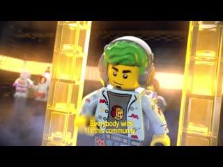 First LEGO League Music Video