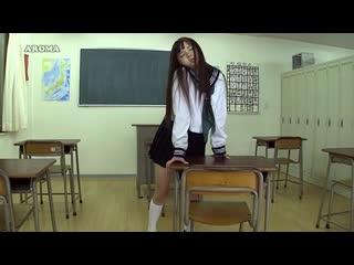 Japanese school girl humping [asian japanese girl teen orgasm webcam porn amateur solo dildo fetish]