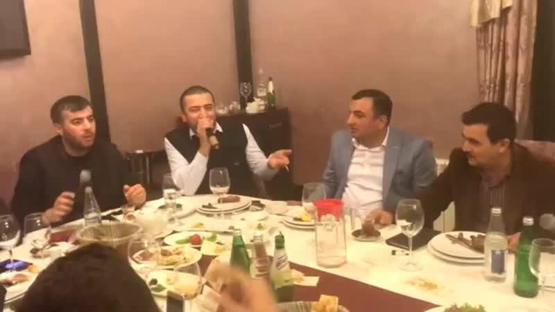 2017 Qirgin BASQA NE LAZIMDI SENE Resad Vuqar Elekber Mehman Tahir Semsir Muzikalni Meyxana 360 X 360