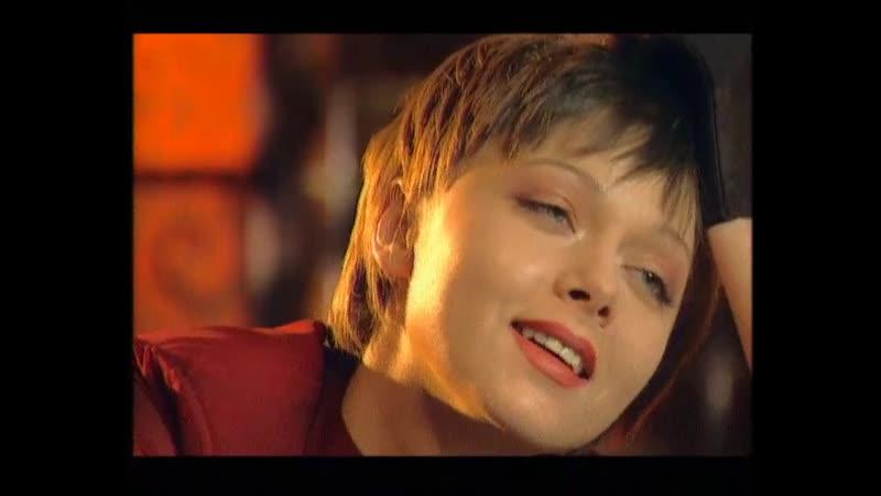Траектория бабочки, драма, Россия, 8 серий, 2000