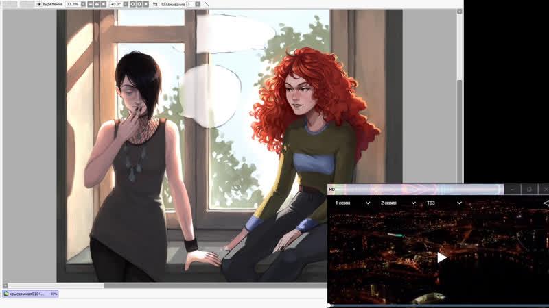 рисуем девочек смотрим торчвуд часть 2 сезон 1