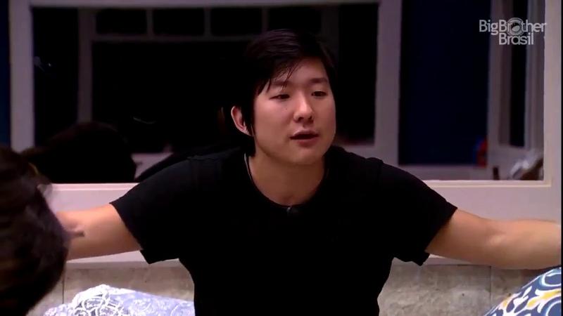 Pyong tenta CONVENCER BROTHERS a VOTAREM NA FLAY