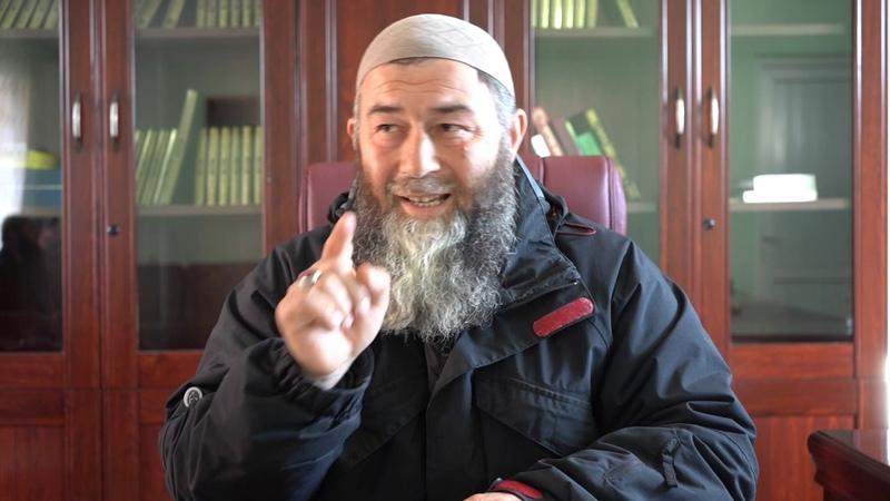 Абу Муслим Панкисски Сура аль Хьадид аят 21 Дуьнена дахар Кьурано муха дуьца