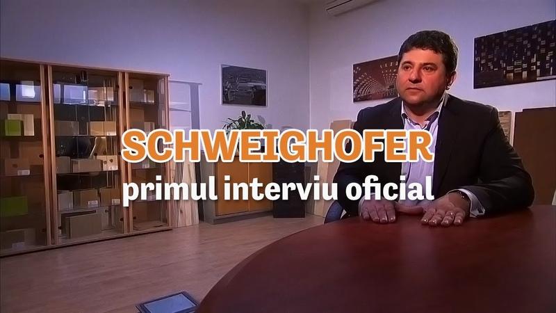 INTERVIU Holzindustrie Schweighofer: N am tăiat ilegal am greșit niște documente