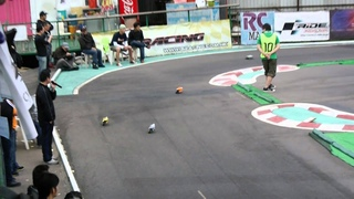 RCMCHK - The 10th RC Motorcycle Fun Day - A Final 3 - 10