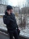 Персональный фотоальбом Дмитрия Шевцова