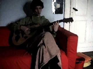 Brianstorm (Arctic Monkeys) Acoustic Interpretation by Josh Davids