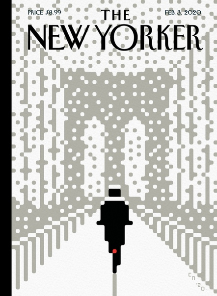 The New Yorker - February 03, 2020