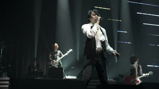 [HD] BUCK-TICK - CLIMAX TOGETHER 3rd