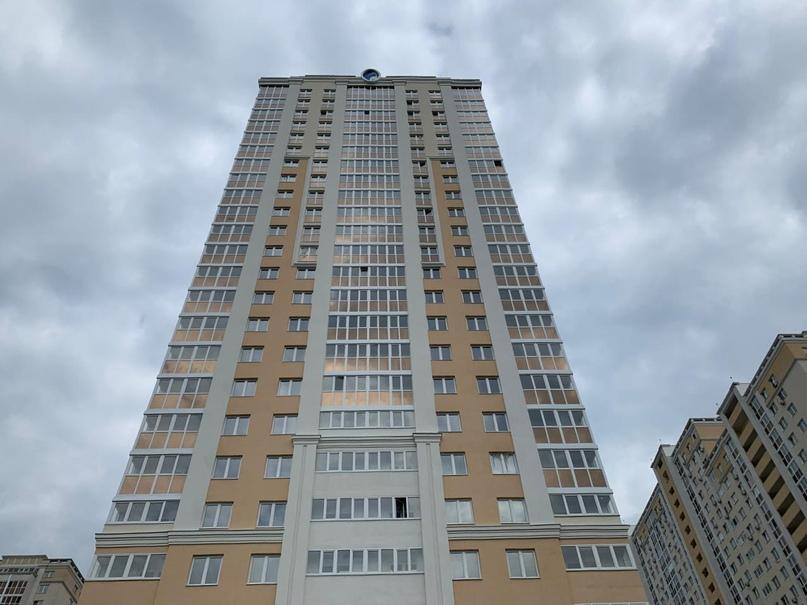 Отчёт по этапам строительства Жилого комплекса Виктория, дом 52, изображение №2