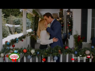 If I Only Had Christmas (Hallmark Channel 2020 US) (ENG/SUB ENG)