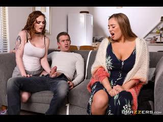 Carly Rae+ Danny D [секс, минет, порно, инцест, анал]