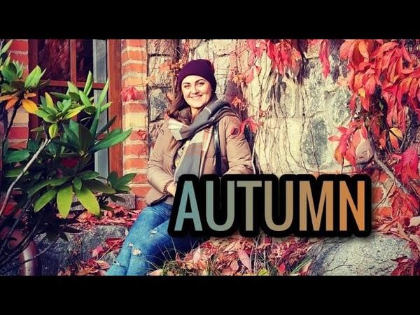 Осень в Калининграде Autumn🍁🍂 Adon Nicolas Haelg Megan Kashat
