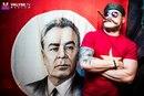 Личный фотоальбом Никиты Гулиева