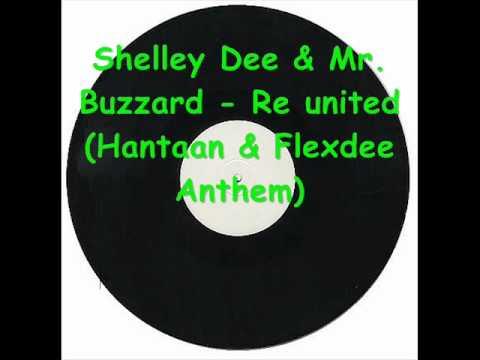 Shelley Dee Mr. Buzzard Re united Hantaan Flexdee Anthem .wmv