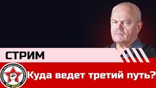 Виктор Тюлькин | Куда ведет третий путь?