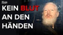 Mit Assange steht und fällt die Pressefreiheit Mathias Bröckers im Gespräch