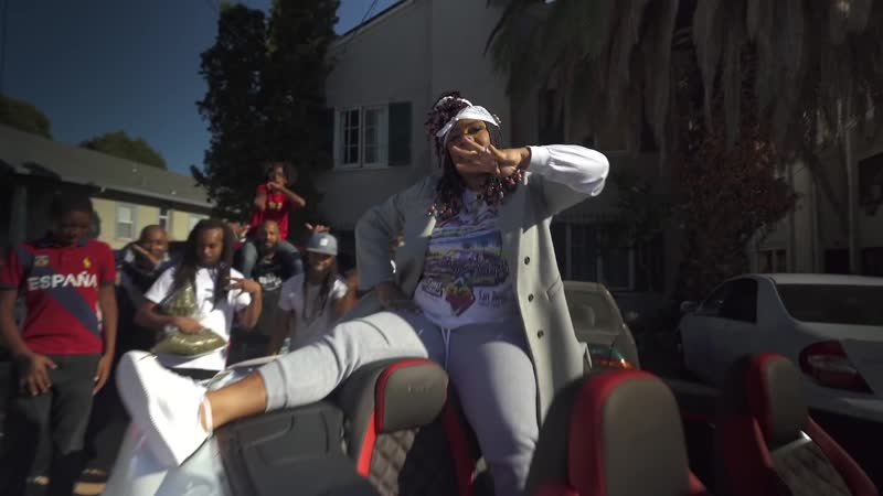 Kamaiyah Still I Am