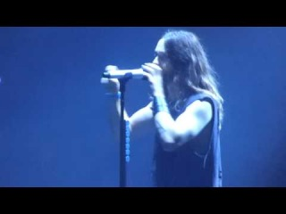 HD 30 Seconds to Mars  @Tui Arena Hannover End of all Days