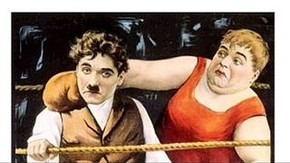 The Knockout (1914) -  Roscoe 'Fatty' Arbuckle, Edgar Kennedy, Charles Chaplin