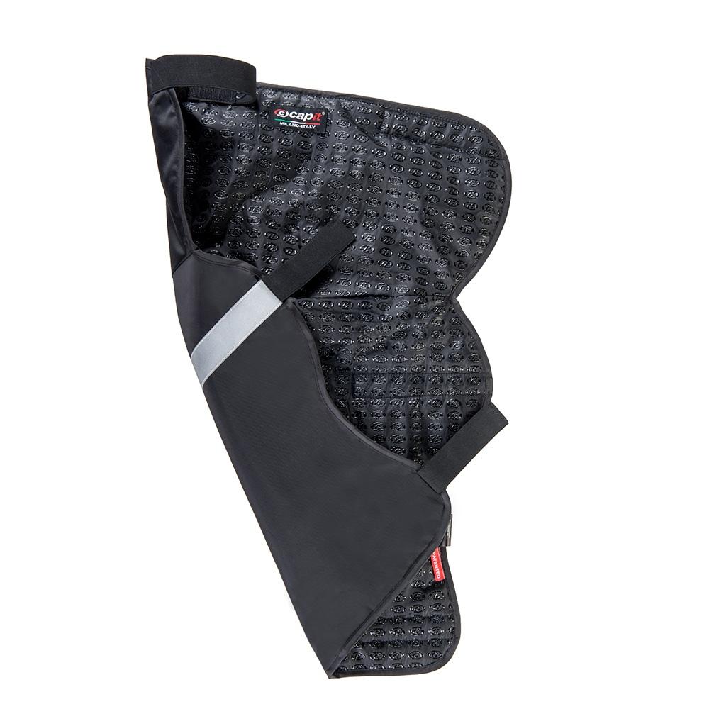Capit WarmMe Leg Heater - подогрев для ног мотоциклиста