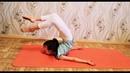 Как дети танцуют на дистанте