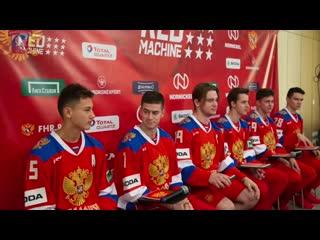 РУССКИЕ ВОЗВРАЩАЮТСЯ в НХЛ, МЧМ 2021- ФИННЫ НЕДОВОЛЬНЫ СБОРНОЙ РОССИИ, ОВЕЧКИН С.mp4