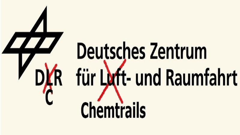 NASA gemeinsam mit Deutschem Zentrum für Luft und Raumfahrt auf Ramstein für Chemtrails