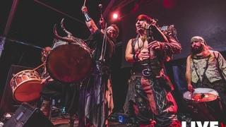Rota Temporis Live at Adunata   Feudalesimo e Libertà CD Completo
