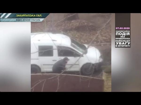 ТОП НОВИНА У Мукачеві відбулася стрілянина Є постраждалі