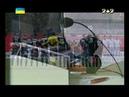 Футболисты Волыни и Зари почтили память комментатора Сергея Панасюка